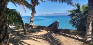Casa Oasis Beachfront, La Paz,