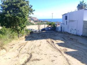 Lote 14 M5 Paraiso Escondido, Terreno para Inversion, Cabo San Lucas,