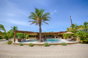 Ranch Catarina, Casa del Campo, San Jose del Cabo,