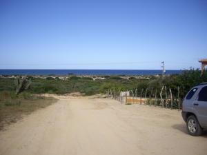 Calle Hacienda Eureka, Las Lomas View Lot #19, East Cape,