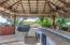 Grand Palapa/ BBQ Area/ TV