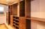 Garden Suite Bathroom/Wardrobe