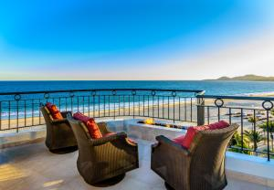 Tortuga Bay Penthouse, San Jose del Cabo,