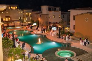 Mavila At Quivira Los Cabos, Sunset Village 1 Bdrm, Pacific,