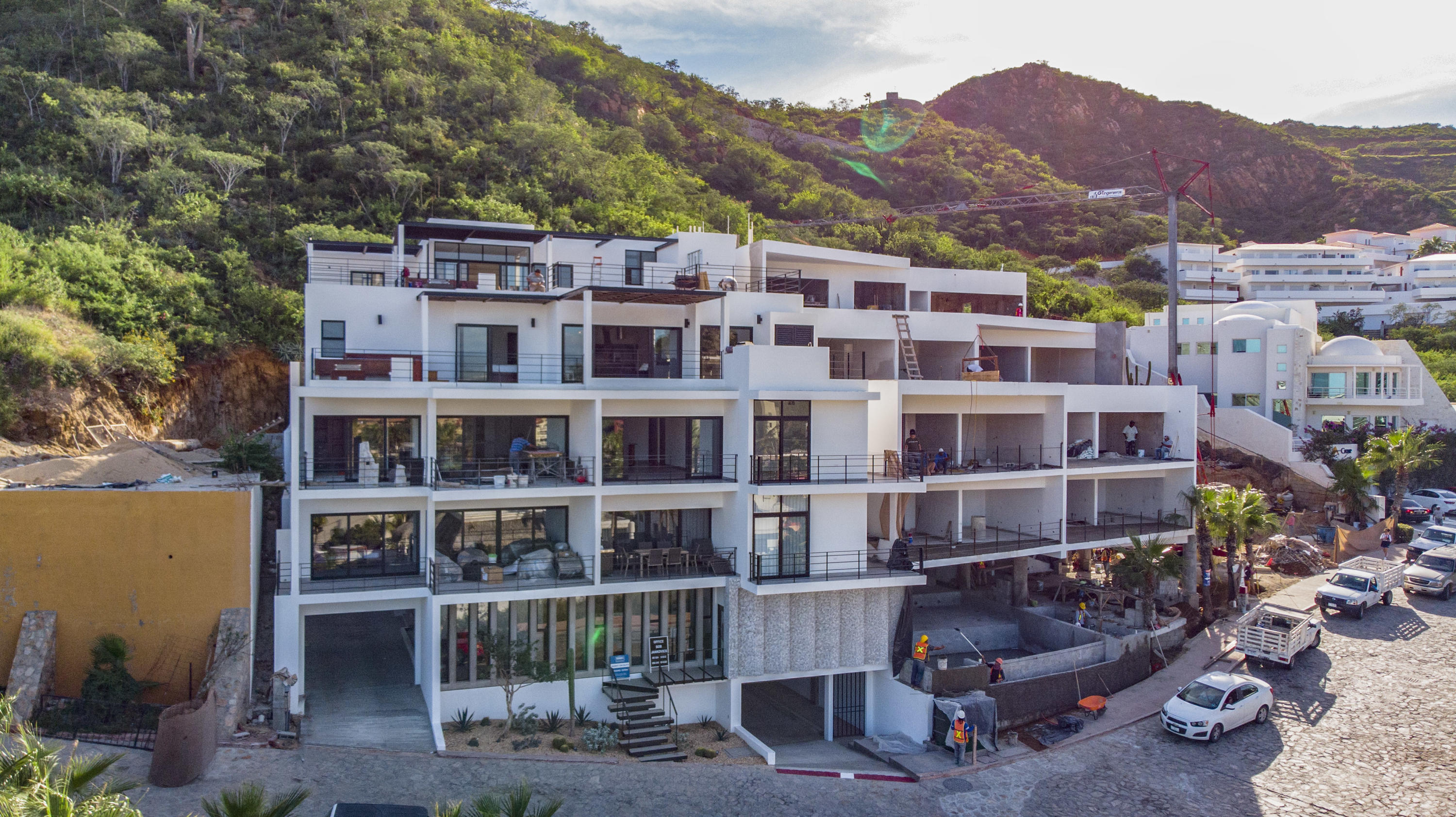 Cabo San Lucas, 3 Bedrooms Bedrooms, ,3 BathroomsBathrooms,Condo,For Sale,Camino del Colegio,20-15