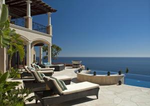 Casa Cielo Azul