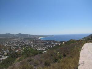 Camino del Cielo, L 6/48, Cabo San Lucas,
