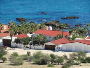 in Punta Pescadero, Casa Alvarado, East Cape,