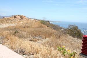 L 29/51 Camino del Cielo, Pedregal, Camino del Cielo, Cabo San Lucas,