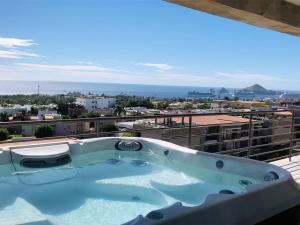Via La Paloma, Tramonti 3 bed End Unit, Cabo Corridor,
