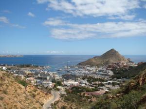 L 113/17 Camino del Club, Pedregal, Cabo San Lucas,
