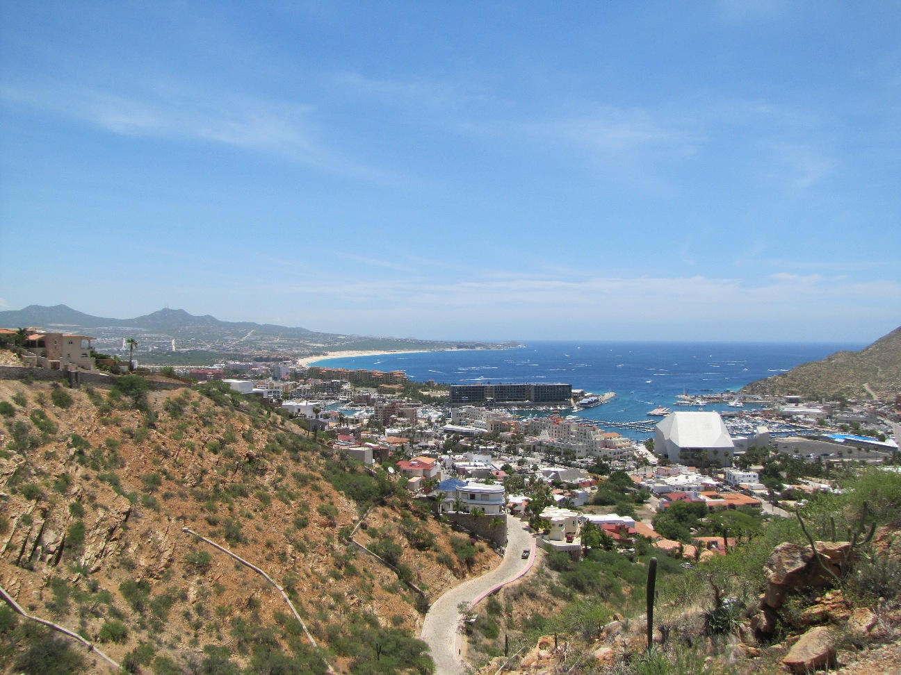 Cabo San Lucas, ,Land,For Sale,Camino del Club,20-92