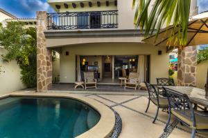 Ventanas Phase II, Two Story Home w/Private Pool, Cabo Corridor,