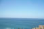 Condo Terrace boasts Sea of Cortez Views - 25 miles to the horizon.