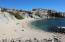 Walk to the Beach Cove for some of the best Snorkeling in Cabo.