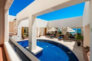 220 Del La Carreta, Villa Rana Lot 5 Mz 36, Cabo San Lucas,
