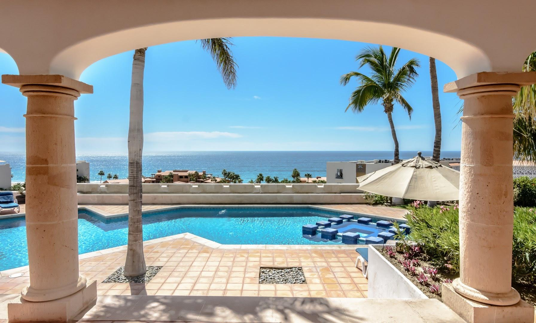 San Jose del Cabo, 6 Bedrooms Bedrooms, ,6 BathroomsBathrooms,House,For Sale,Casa de la Jolla,20-185