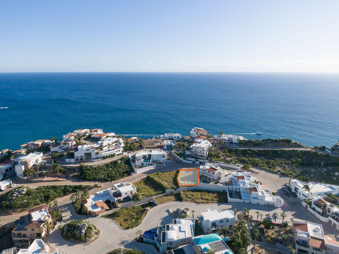 Cabo San Lucas, ,Land,For Sale,Camino del Mar,20-203