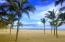 Pristine Walkable Beach
