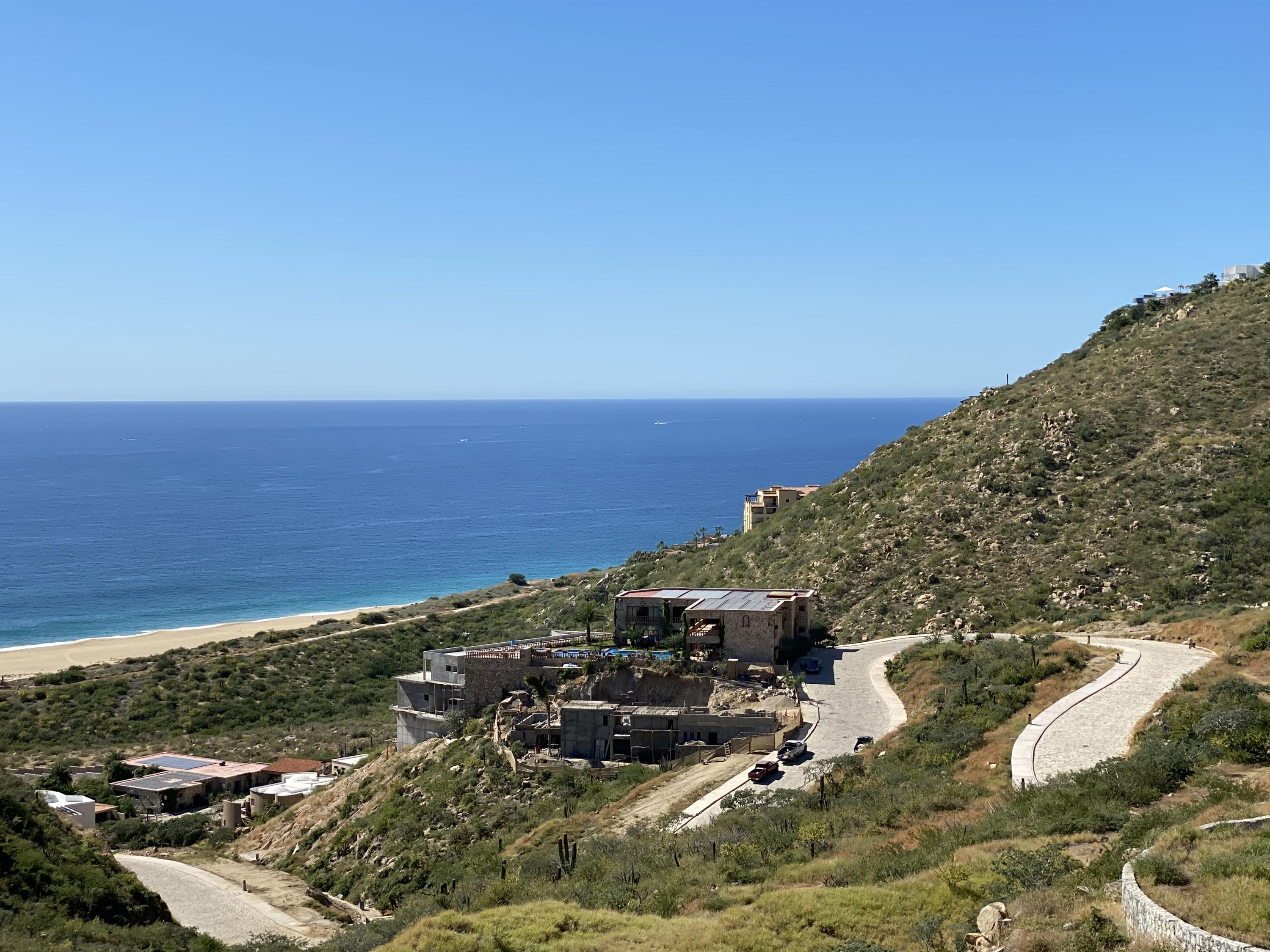 Cabo San Lucas, ,Land,For Sale,CAMINO DEL SOL,20-224