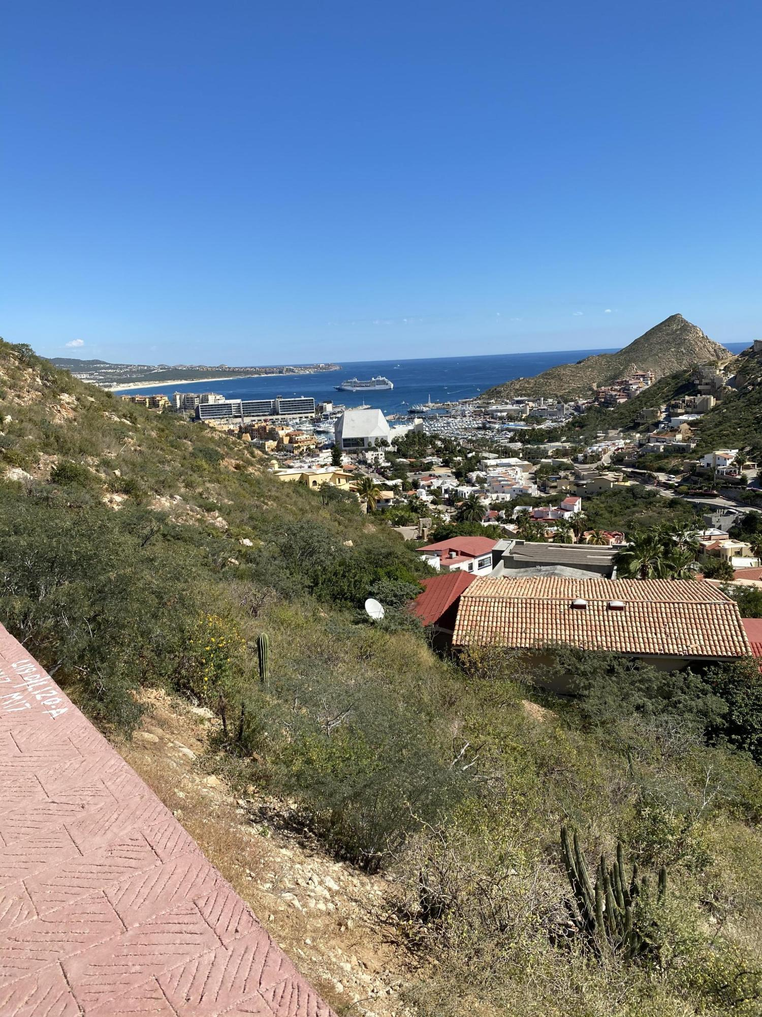 Cabo San Lucas, ,Land,For Sale,Camino del club,20-228