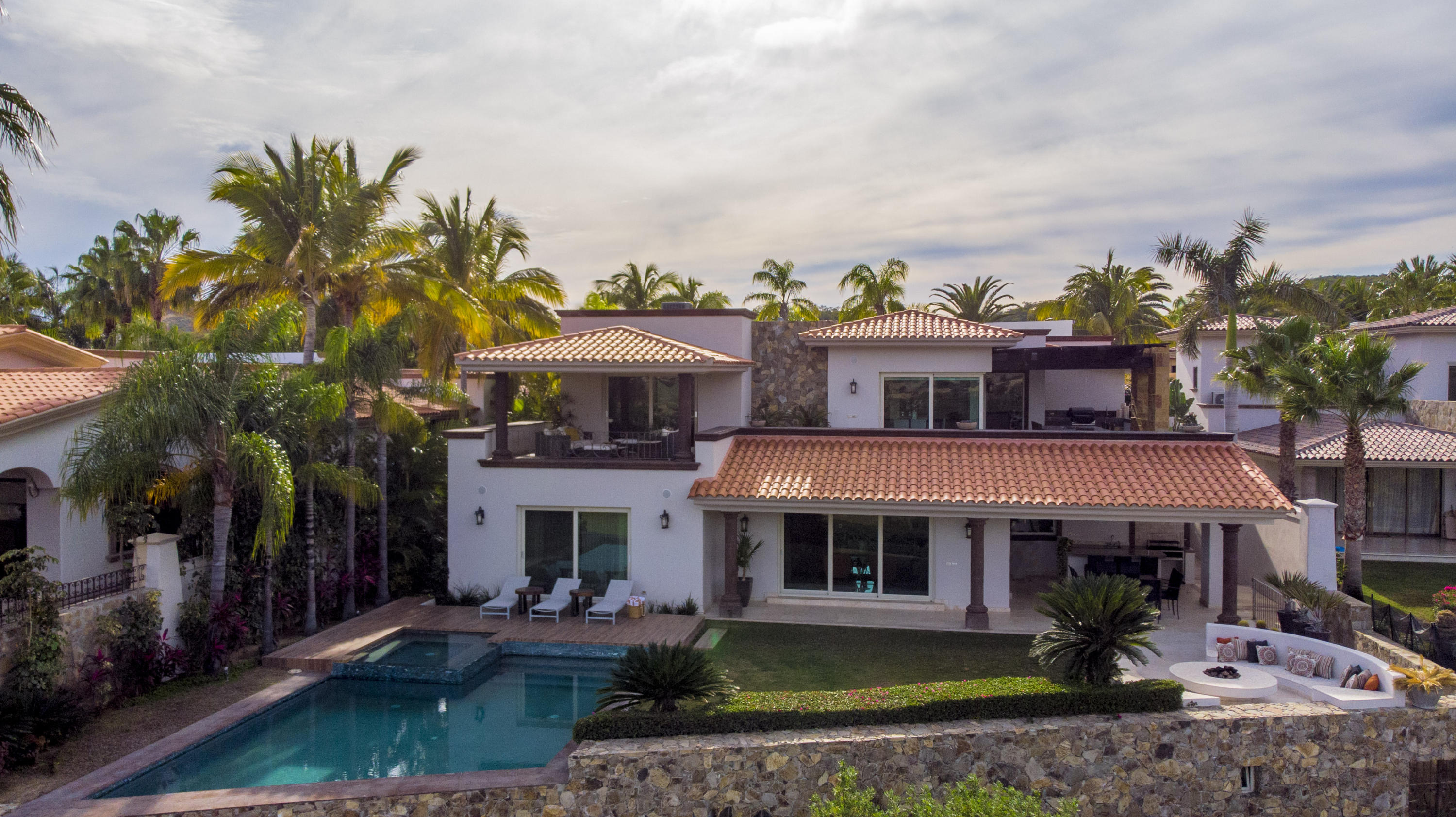 San Jose Corridor, 5 Bedrooms Bedrooms, ,6 BathroomsBathrooms,House,For Sale,Palmilla Estates,20-314