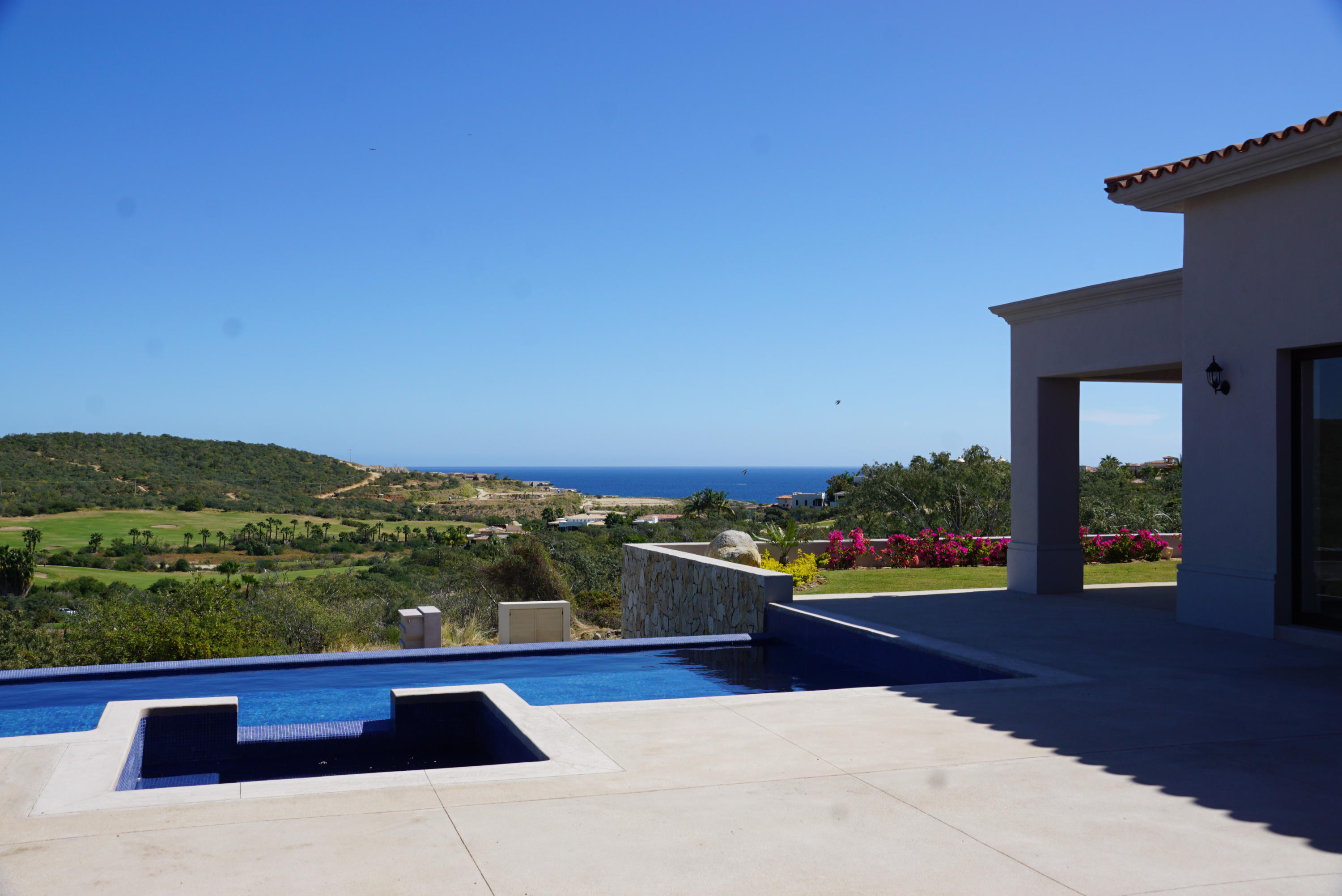 San Jose del Cabo, 6 Bedrooms Bedrooms, ,6 BathroomsBathrooms,House,For Sale,El Altillo,20-341