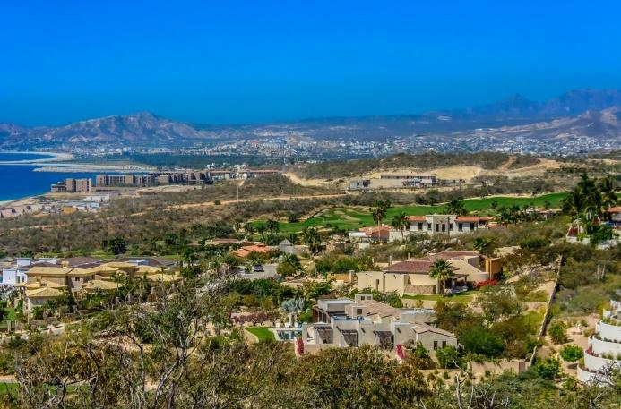 San Jose del Cabo, ,Land,For Sale,Av. Padre Kino,20-350