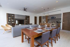 The Paraiso Residences, Cabo San Lucas,