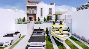 226 aripes, Casa Sol, La Paz,