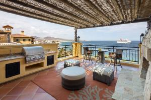 Hacienda Beach Club &, Ocean-view Penthouse, Cabo San Lucas,