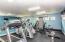 Gardenias community fitness center