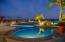 Gardenias community pool / Jacuzzi and terrace