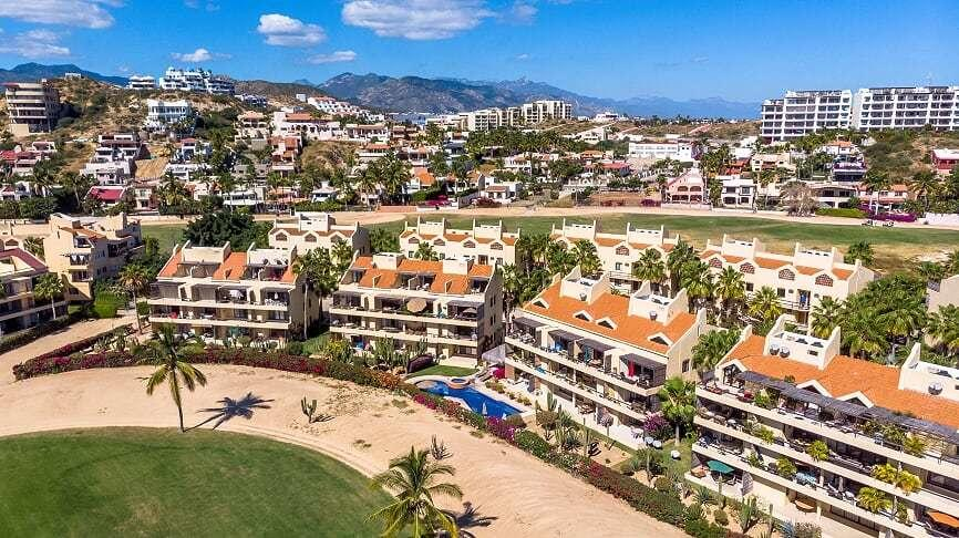 San Jose del Cabo, 2 Bedrooms Bedrooms, 5 Rooms Rooms,2 BathroomsBathrooms,Condo,For Sale,Returno Punto Gorda,20-433