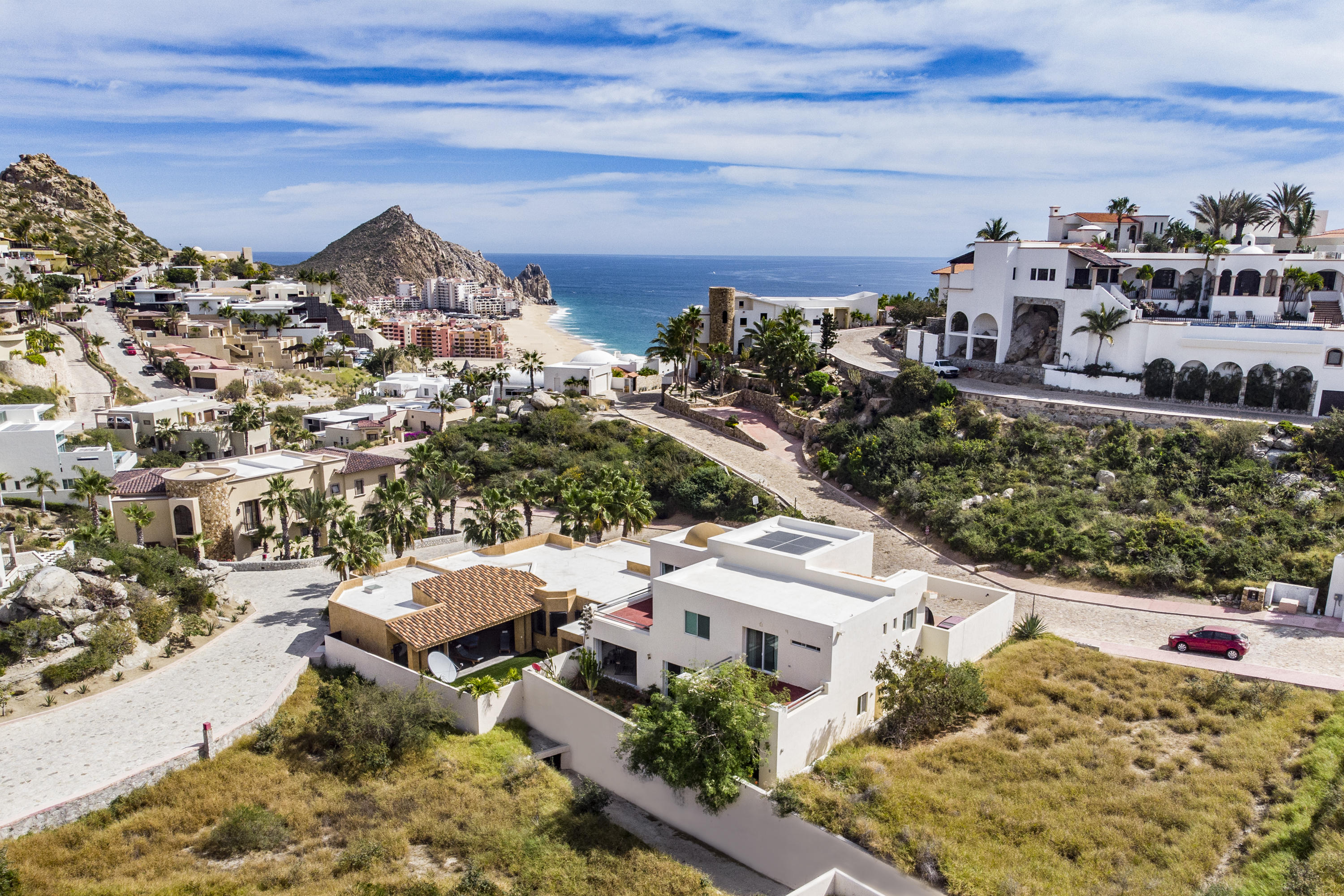 Cabo San Lucas, 3 Bedrooms Bedrooms, ,2 BathroomsBathrooms,House,For Sale,Camino del Mar,20-546
