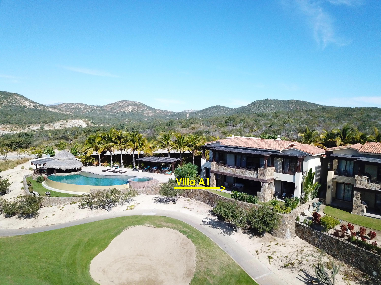 Fundadores Golf Villa-1