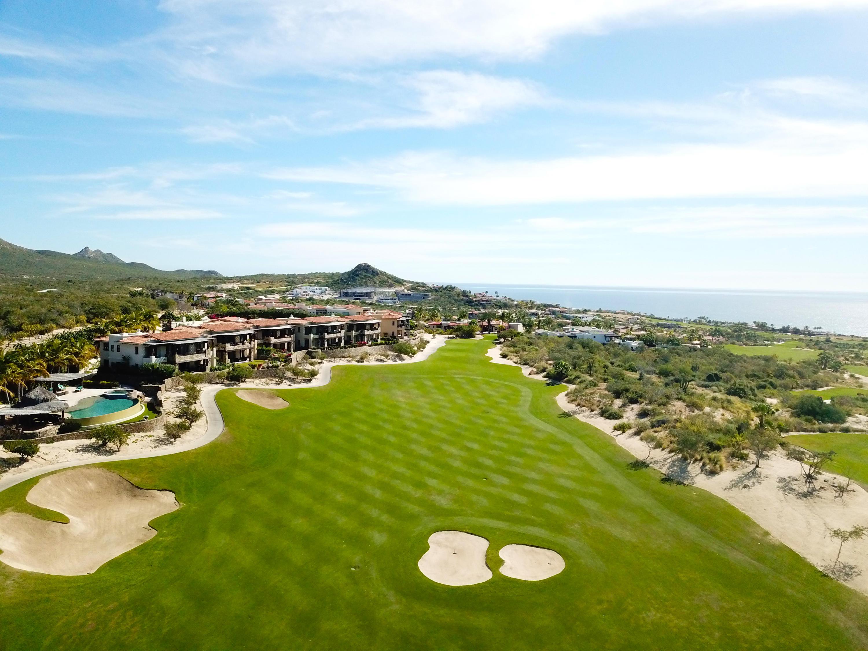 Fundadores Golf Villa-4
