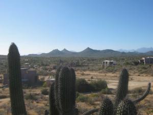 Lote 2, Manzana D, Zacatitos, Casa Vista Picacho, East Cape,