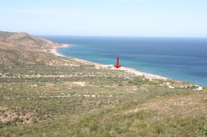 Comino de Cardonal, Montemar B2 Lot 1, East Cape,