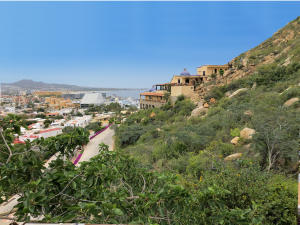 Camino del Mar, Lot 49 Block 16, Cabo San Lucas,