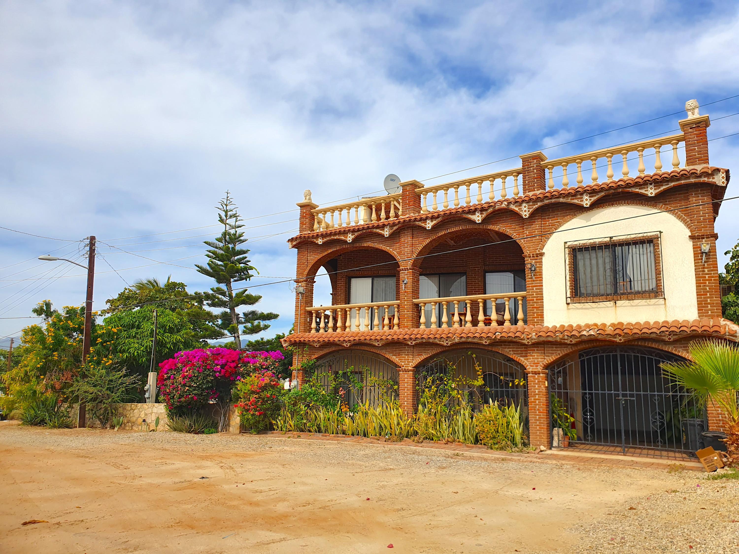 San Jose del Cabo, 5 Bedrooms Bedrooms, ,4 BathroomsBathrooms,House,For Sale,St. Morena,20-639