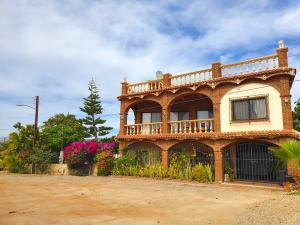 S/N St. Morena, Casa Los Leones, San Jose del Cabo,