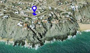 Camino del Mar, Lot 6 Block 24, Cabo San Lucas,