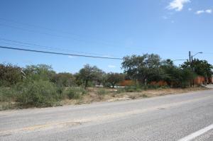 Camino Cardonal Roadside lot, East Cape,