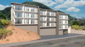 sn, Penthouse HD III, Cabo San Lucas,