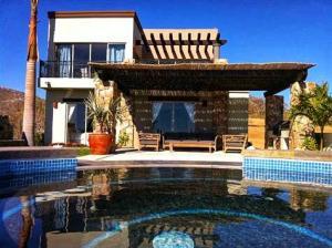 40 Ventanas de Cabo, Hacienda San Gabriel, Cabo Corridor,