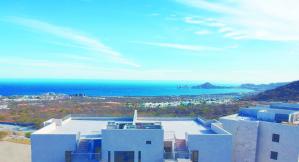 Vento Building, Penthouse Solaria View Condo, Cabo Corridor,