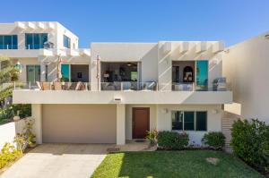 Casa Mexicana, Las Palmas 5, Cabo Corridor,