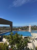 Serena, Pedregal, Garden & Ocean View Condo, La Paz,