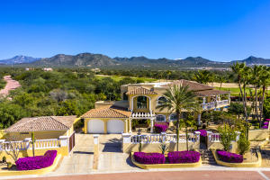 Country Club, Casa Hugo, Cabo Corridor,